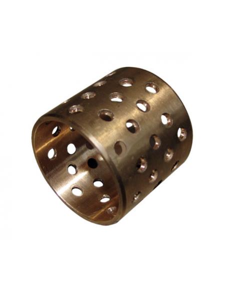 1100012LK Szybkozłączka kolanko do węża 12 mm