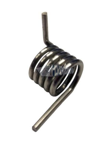 4051384L Profil montażowy z uszczelką