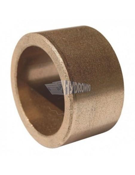 4531063LK Odbój gumowy okrągły M8 H 44 mm do platformy składanej