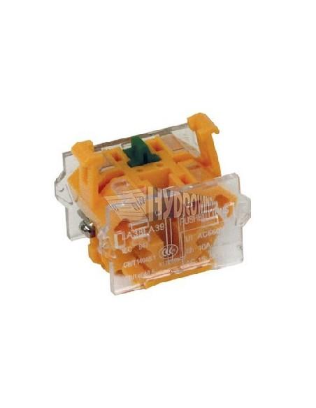 5007307H Kabel cewki M27x1 - 4 mb